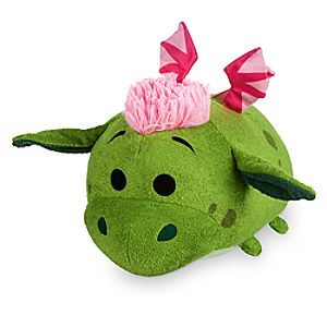 Elliott Tsum Tsum Plush - Petes Dragon - Medium - 17