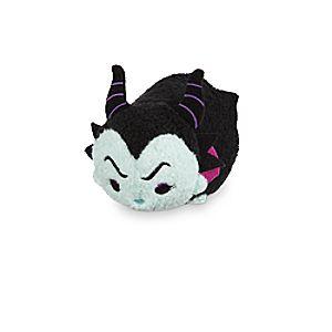 Maleficent Tsum Tsum Plush - Sleeping Beauty - Mini - 3 1/2