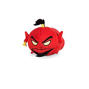 Jafar as Genie Tsum Tsum Plush - Aladdin - Mini - 3 1/2