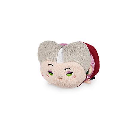 Lady Tremaine ''Tsum Tsum'' Plush - Cinderella - Mini - 3 1/2''