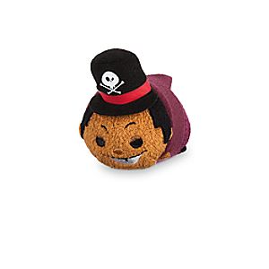 Doctor Facilier ''Tsum Tsum'' Plush - The Princess and the Frog - Mini - 3 1/2''