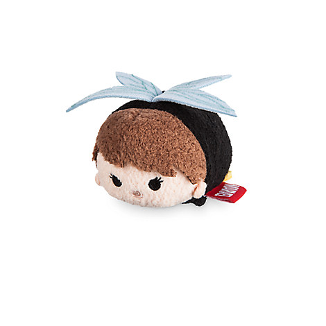 Wasp ''Tsum Tsum'' Plush - Marvel's Women of Power - Mini - 3 1/2''