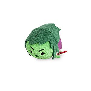 She-Hulk ''Tsum Tsum'' Plush - Marvel's Women of Power - Mini - 3 1/2''