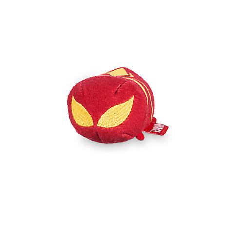 Iron Spider ''Tsum Tsum'' Plush - Mini - 3 1/2''