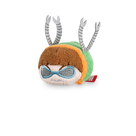 Doc Ock ''Tsum Tsum'' Plush - Mini - 3 1/2''