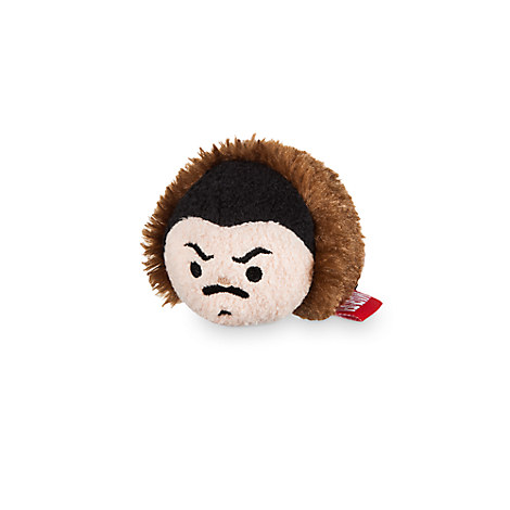 Kraven ''Tsum Tsum'' Plush - Mini - 3 1/2''
