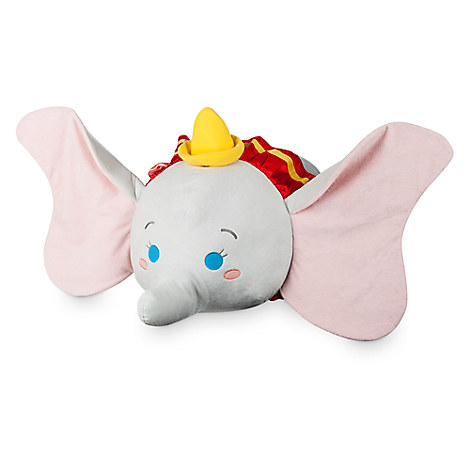 Dumbo ''Tsum Tsum'' Plush - Mega - 37''