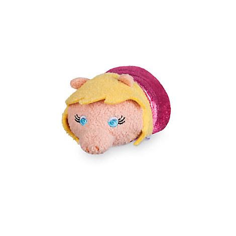 Miss Piggy ''Tsum Tsum'' Plush - The Muppets - Mini - 3 1/2''