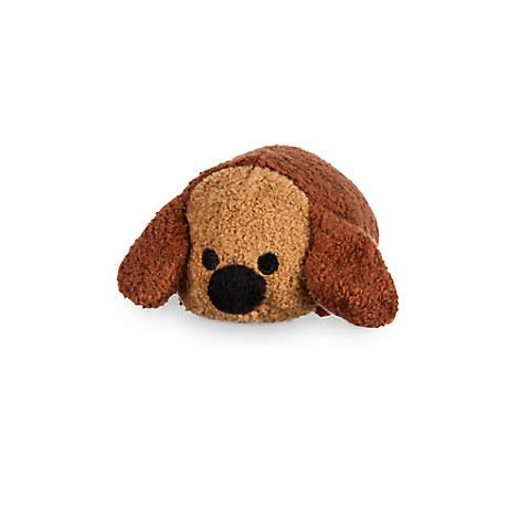 Rowlf ''Tsum Tsum'' Plush - The Muppets - Mini - 3 1/2''