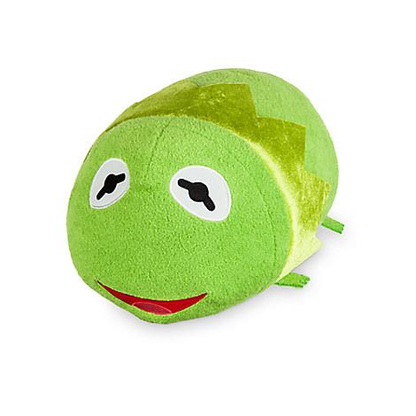 Kermit ''Tsum Tsum'' Plush - The Muppets - Medium - 10''