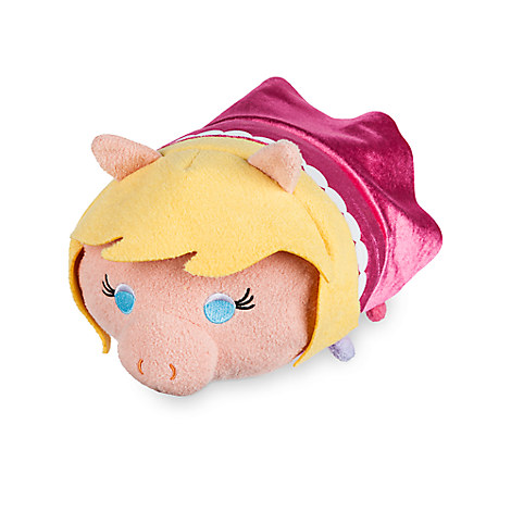 Miss Piggy ''Tsum Tsum'' Plush - The Muppets - Medium - 12''