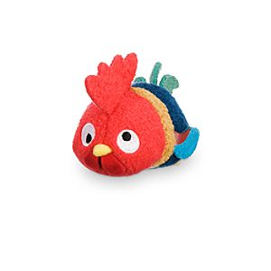 Heihei ''Tsum Tsum'' Plush - Disney Moana - Mini 3 1/2''
