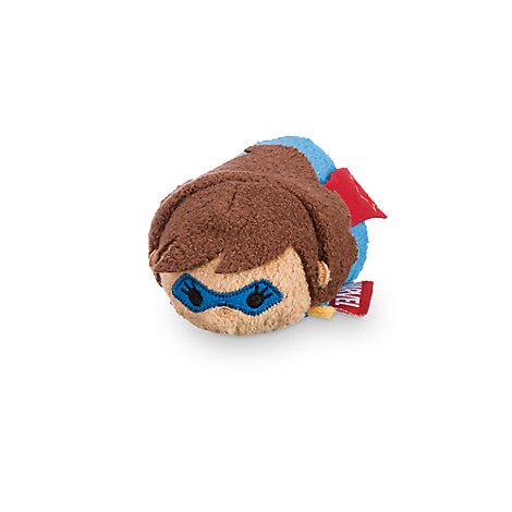 Ms. Marvel ''Tsum Tsum'' Plush - Mini - 3 1/2''