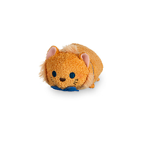 Toulouse ''Tsum Tsum'' Plush - The Aristocats - Mini - 3 1/2''