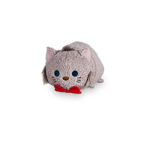 Berlioz ''Tsum Tsum'' Plush - The Aristocats - Mini - 3 1/2''