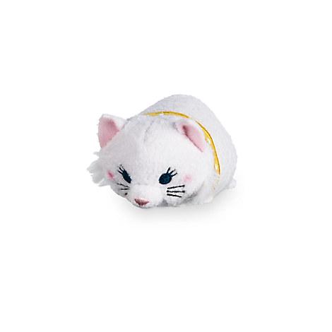 Duchess ''Tsum Tsum'' Plush - The Aristocats - Mini - 3 1/2''