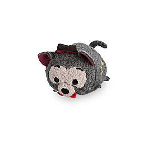 Scat Cat ''Tsum Tsum'' Plush - The Aristocats - Mini - 3 1/2''