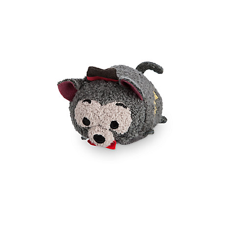 Scat Cat ''Tsum Tsum'' Plush - The Aristocats - Mini - 3 1/2''