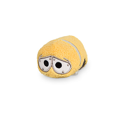 WALL•E ''Tsum Tsum'' Plush - WALL•E - Mini - 3 1/2''
