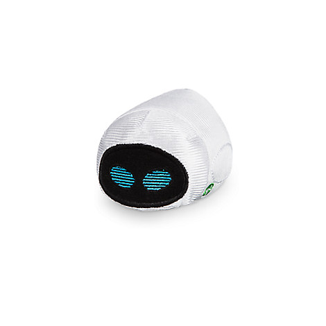 EVE ''Tsum Tsum'' Plush - WALL•E - Mini - 3 1/2''
