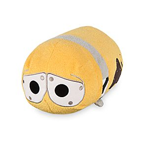 WALL•E ''Tsum Tsum'' Plush - WALL•E - Medium - 11''