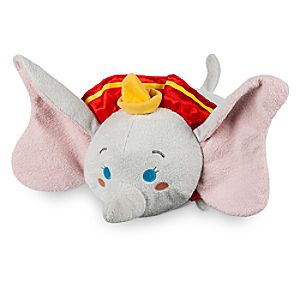 Dumbo ''Tsum Tsum'' Plush - Medium - 13''
