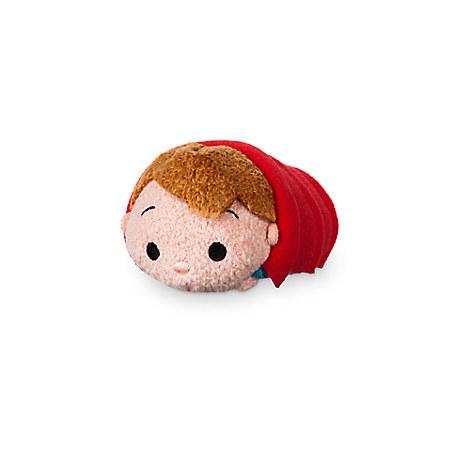 Prince Phillip ''Tsum Tsum'' Plush - Sleeping Beauty - Mini - 3 1/2''