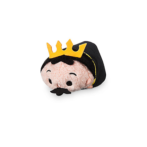 King Stefan ''Tsum Tsum'' Plush - Sleeping Beauty - Mini - 3 1/2''
