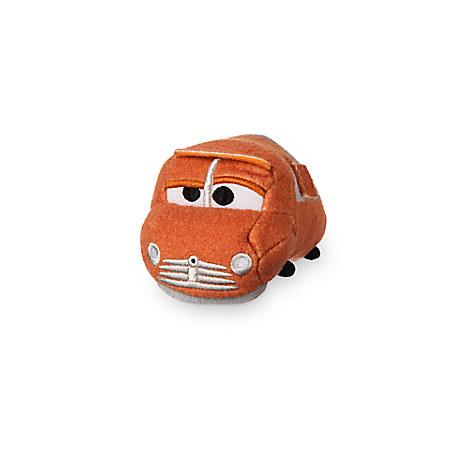 Smokey ''Tsum Tsum'' Plush - Cars 3 - Mini - 3 1/2''