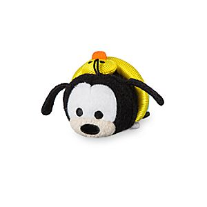Goofy ''Tsum Tsum'' Plush - Vacation - Mini - 3 1/2''