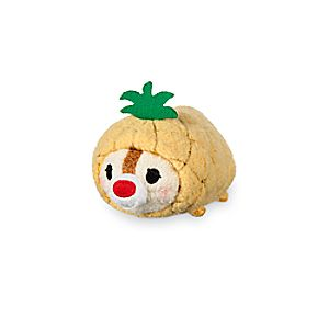 Dale Scented ''Tsum Tsum'' Plush - Vacation - Mini - 3 1/2''