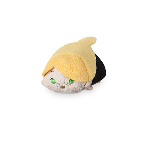 Rapunzel ''Tsum Tsum'' Plush - Tangled: The Series - Mini - 3 1/2''