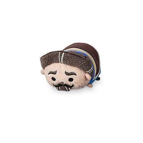 King Frederic ''Tsum Tsum'' Plush - Tangled: The Series - Mini - 3 1/2''