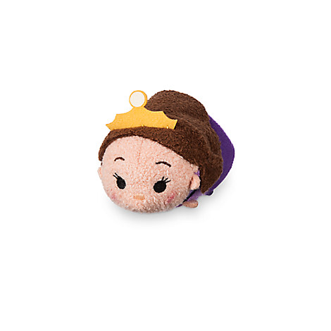 Queen Arianna ''Tsum Tsum'' Plush - Tangled: The Series - Mini - 3 1/2''
