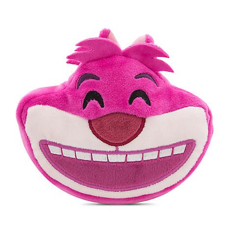 Cheshire Cat Emoji Plush - Small - 4''