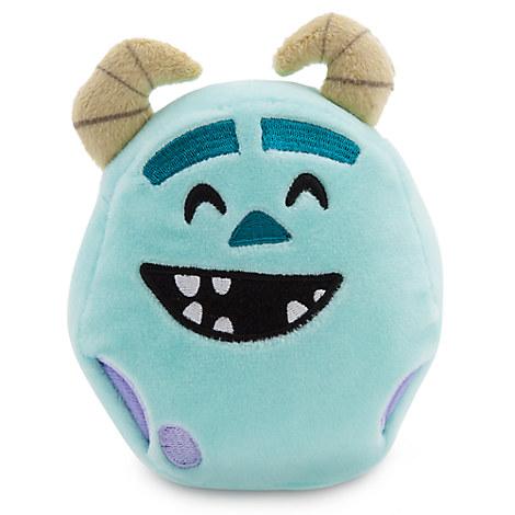 Sulley Emoji Plush - 4''