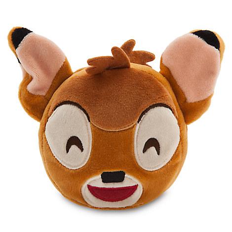 Bambi Emoji Plush - 4''