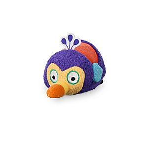 Kevin ''Tsum Tsum'' Plush - Up - Mini - 3 1/2''
