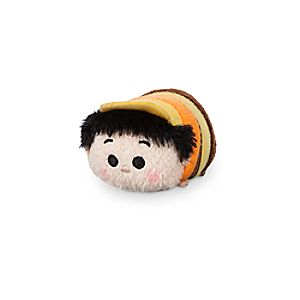 Russell ''Tsum Tsum'' Plush - Up - Mini - 3 1/2''
