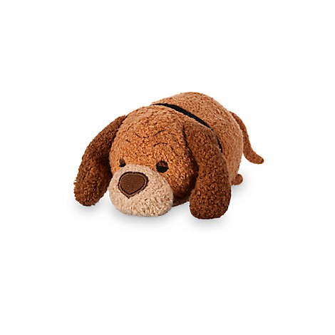Trusty ''Tsum Tsum'' Plush - Lady and the Tramp - Mini - 3 1/2''