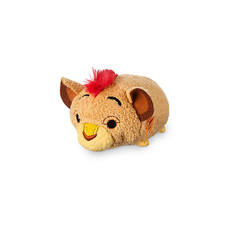 Kion ''Tsum Tsum'' Plush - The Lion Guard - Mini - 3 1/2''