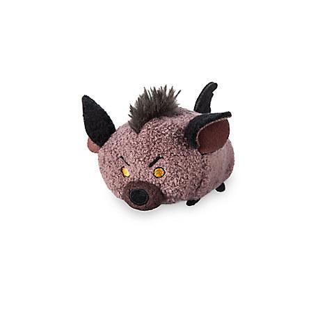 Janja ''Tsum Tsum'' Plush - The Lion Guard - Mini - 3 1/2''