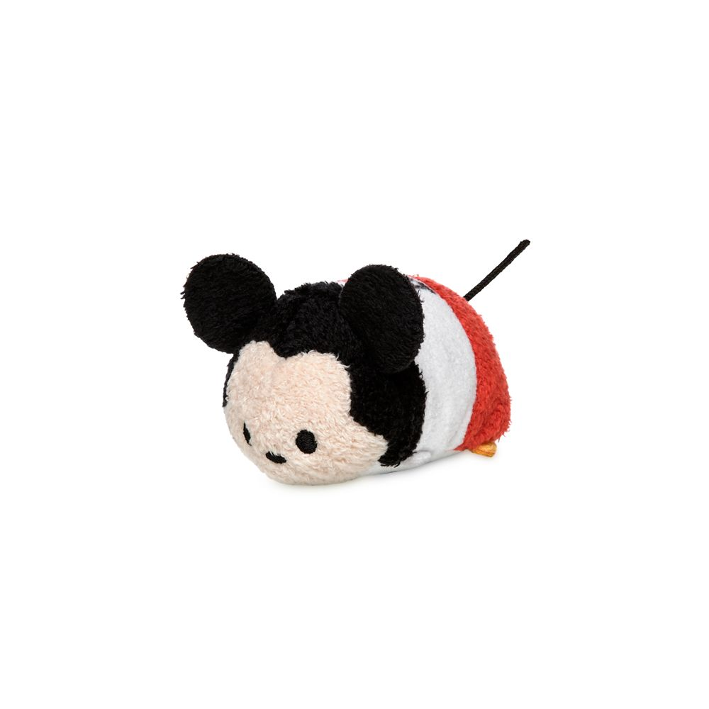 Mickey Mouse ''Tsum Tsum'' Plush – New York – Mini – 3 1/2''