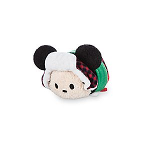 Top 10 Disney Holiday Items We Love At Shopdisney Chip
