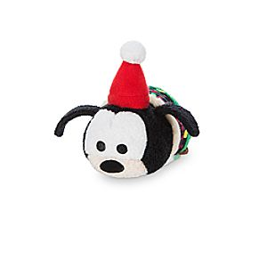 Goofy ''Tsum Tsum'' Holiday Plush - Mini