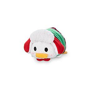 Donald Duck ''Tsum Tsum'' Holiday Plush - Mini