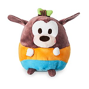Goofy Ufufy Plush - Small - 4 1/2''