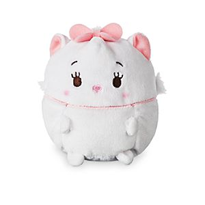 Marie Ufufy Plush - The Aristocats - Small - 4 1/2''