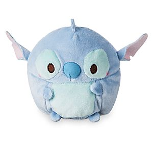 Stitch Ufufy Plush - Small - 4 1/2''