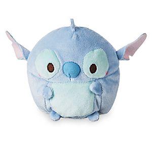 Stitch Ufufy Plush - Small - 4 1/2''